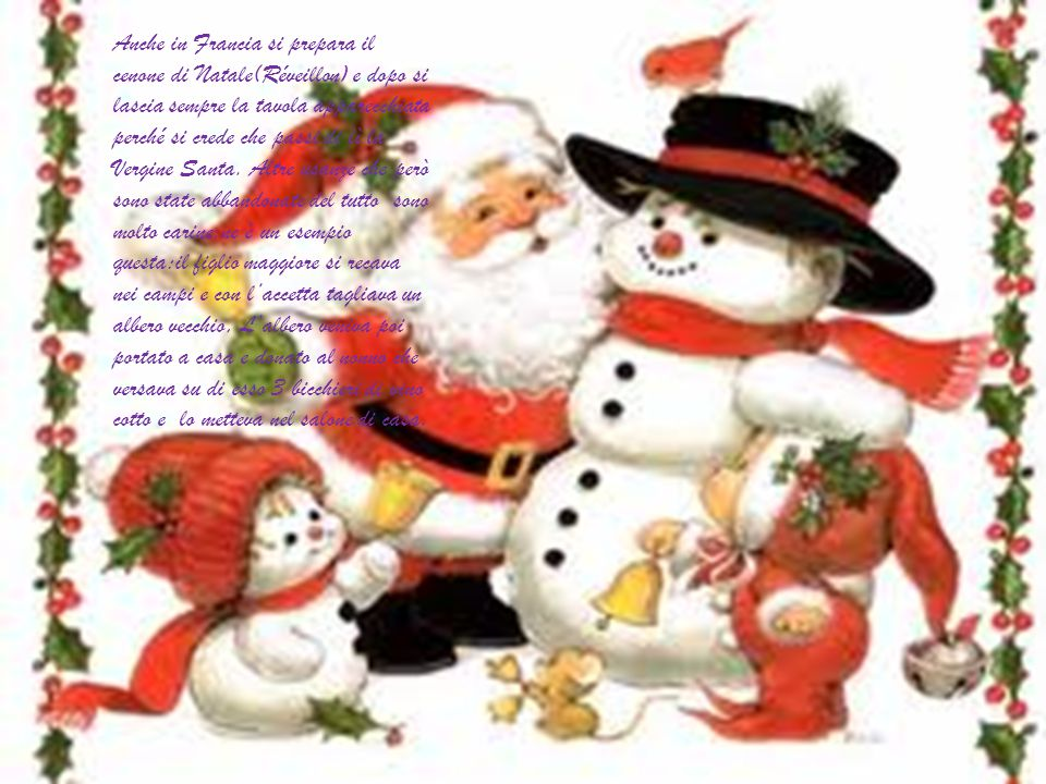 Poesie Di Natale In Francese Per Bambini.Noel En France Ppt Video Online Scaricare