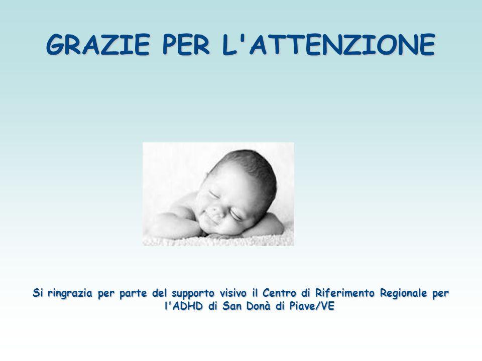 Grazie Per L Attenzione 4108357 42 Aulss 15 Alta Padovana
