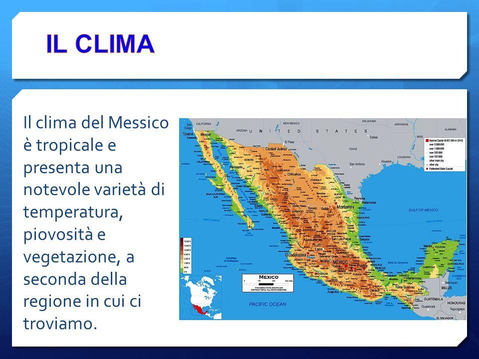 Cartina Politica Messico.Messico Messico Ppt Video Online Scaricare