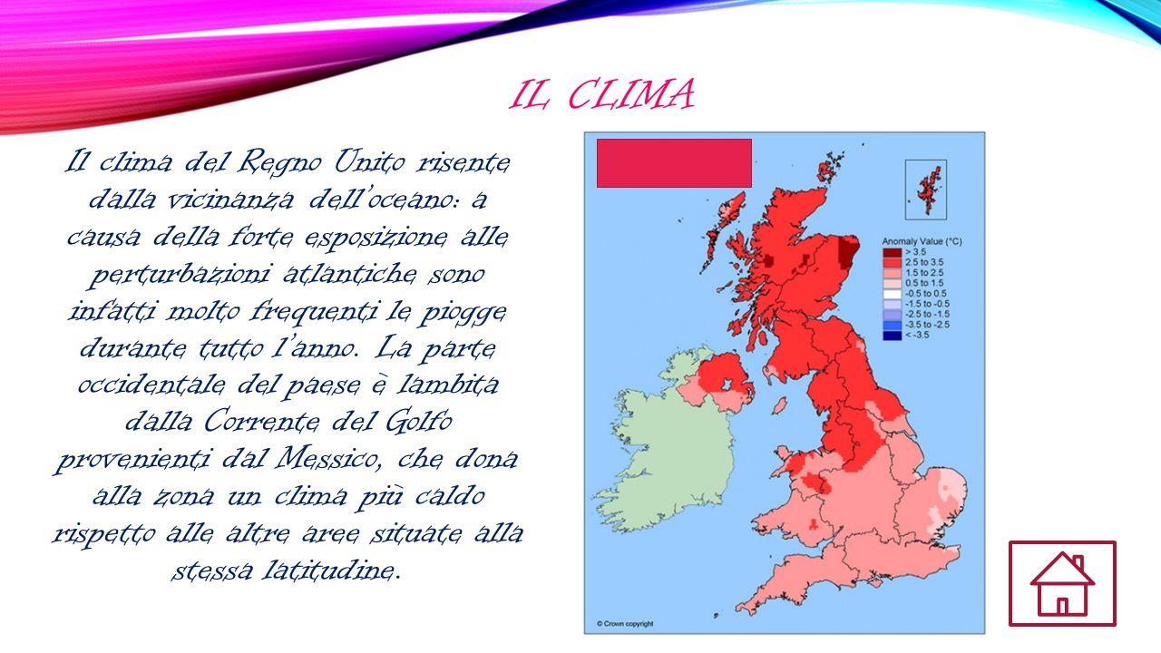 Cartina Fisica Del Regno Unito.Il Regno Unito By Mara D Ppt Scaricare