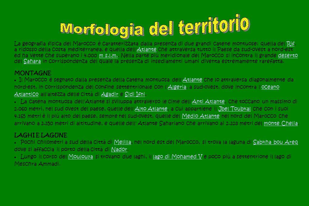 Cartina Geografica Fisica Del Marocco.Il Marocco Di Elisabetta Picano Beatrice Merafina Roberta Nardecchia Ppt Scaricare