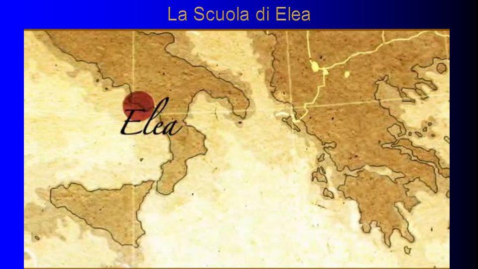 Risultato immagini per la scuola di Elea
