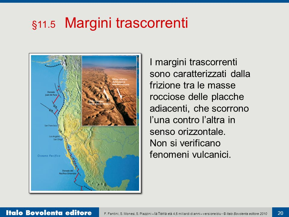 §11.5 Margini trascorrenti