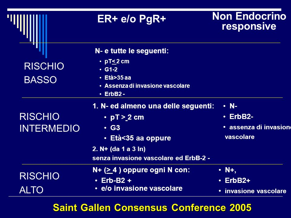 Saint Gallen Consensus Conference 2005