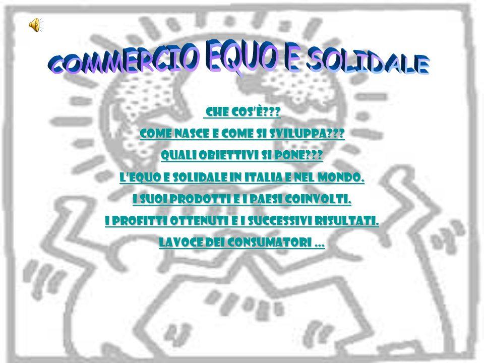 designer fashion 3b9e5 6d3ca COMMERCIO EQUO E SOLIDALE - ppt scaricare