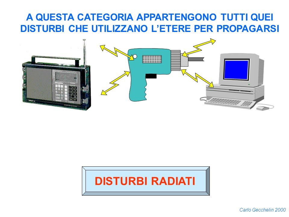 DISTURBI RADIATI A QUESTA CATEGORIA APPARTENGONO TUTTI QUEI