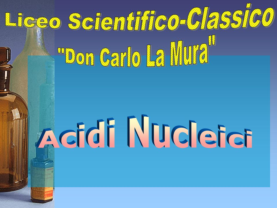 Liceo Scientifico-Classico