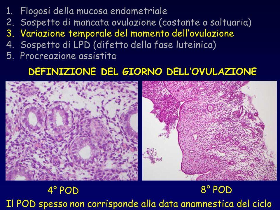 Noyes datazione endometrio