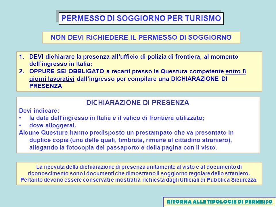Stunning Questura Di Perugia Ufficio Permessi Di Soggiorno ...