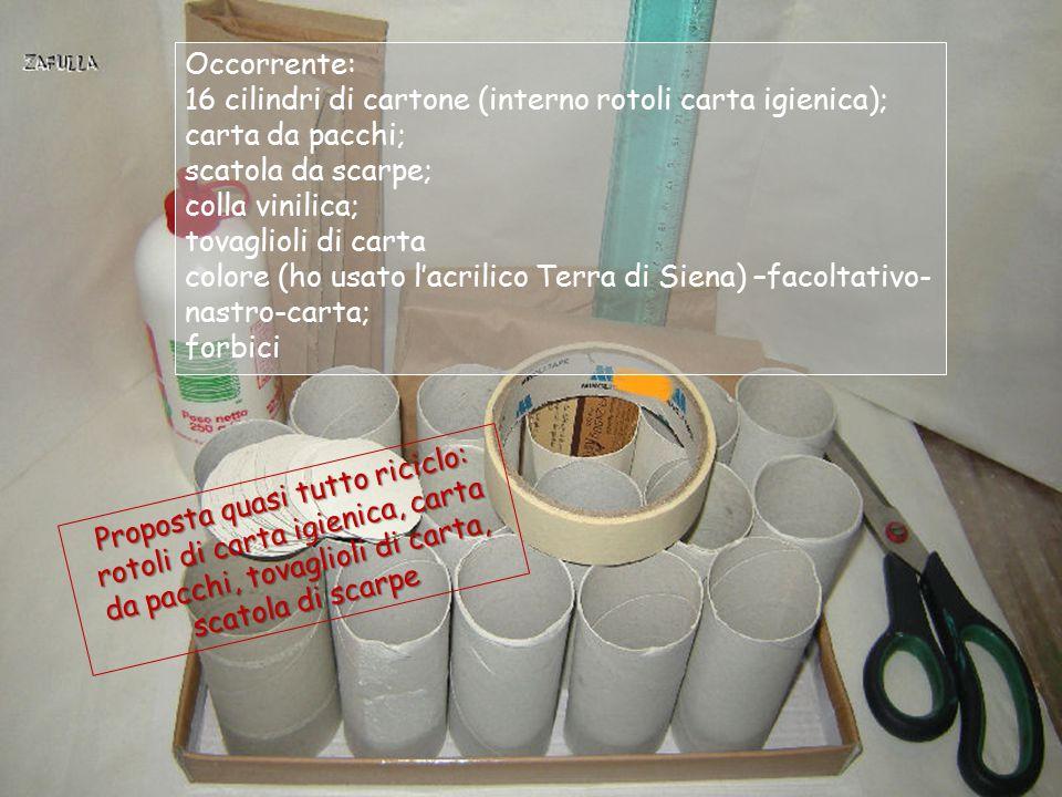 Rotoli Di Carta Igienica Riciclo : Come riciclare i tubi della carta igienica donnad