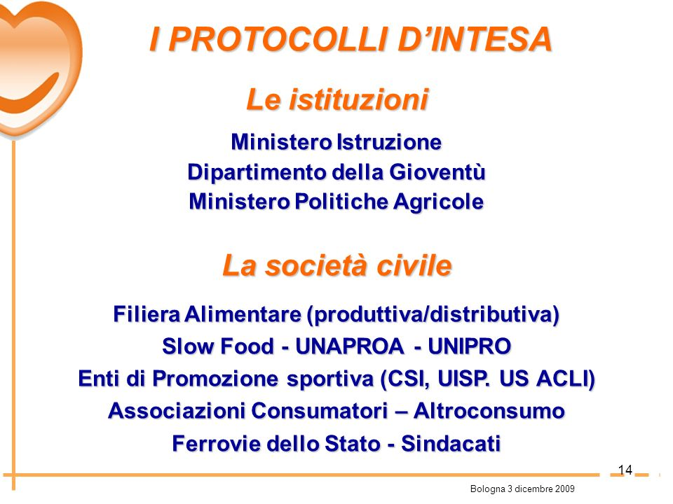 Health in all policies LA SALUTE IN TUTTE LE POLITICHE