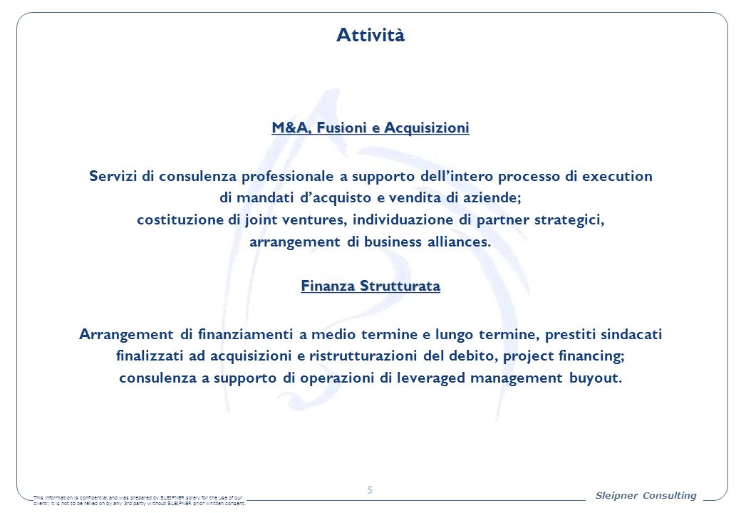 M&A, Fusioni e Acquisizioni arrangement di business alliances.