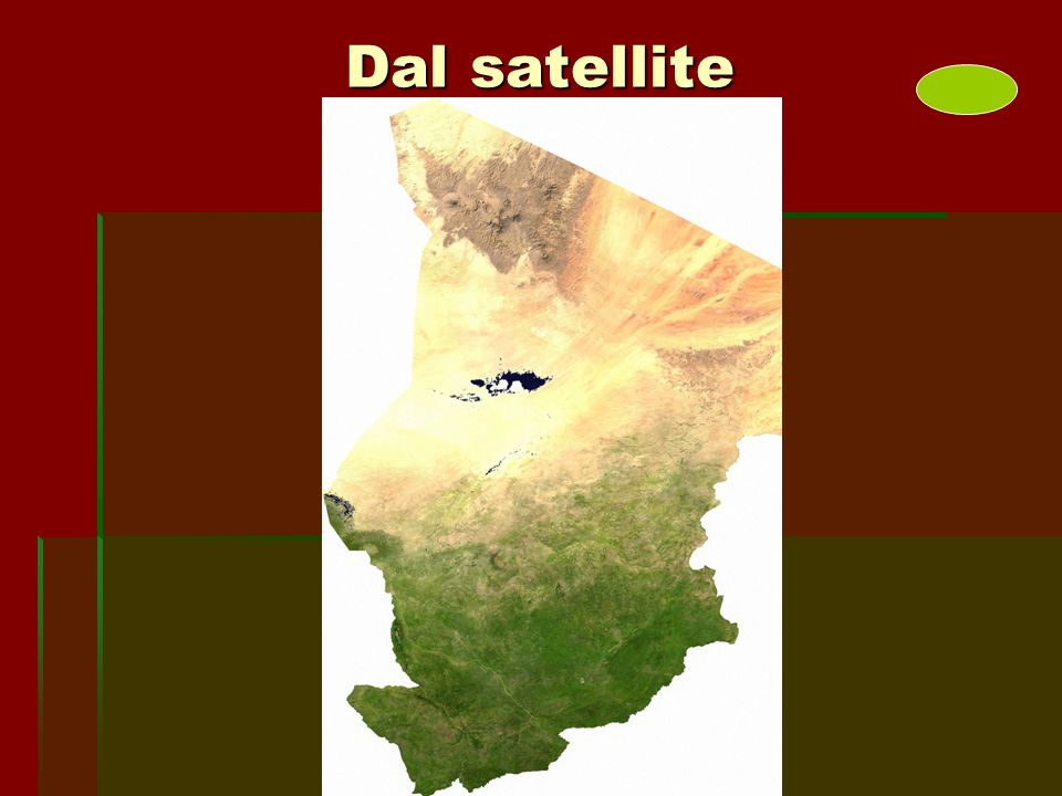 Dal satellite