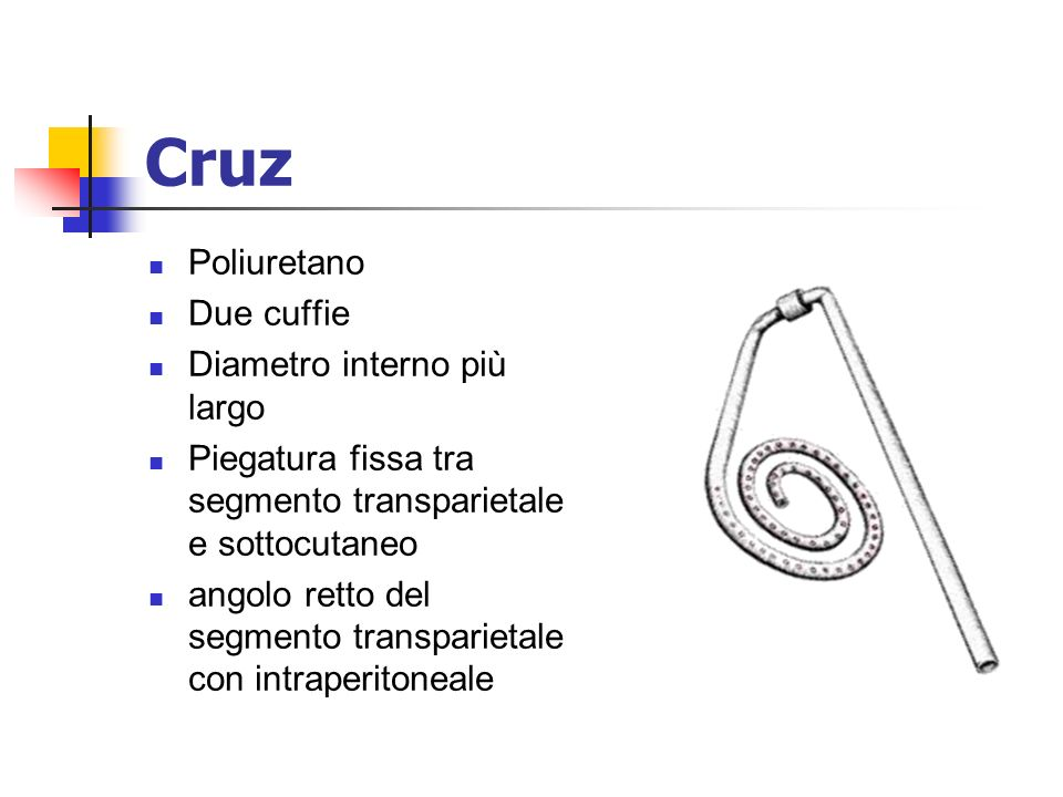 Cruz Poliuretano Due cuffie Diametro interno più largo