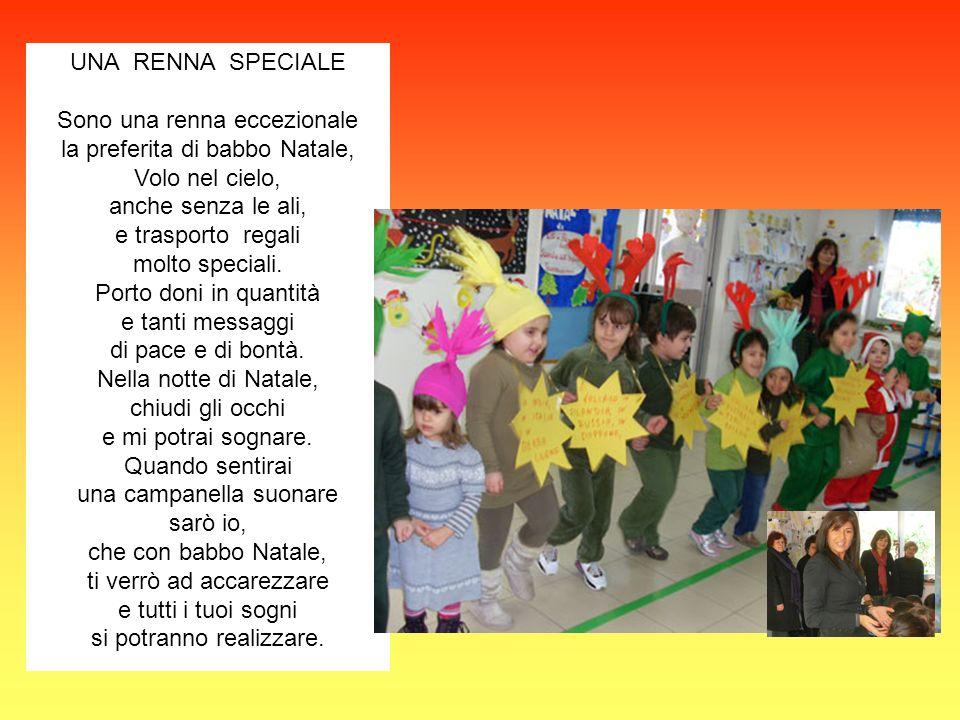Poesie Di Natale Per Scuola Infanzia.Scuola Dell Infanzia Taverna Vinci Istituto Comprensivo Statale