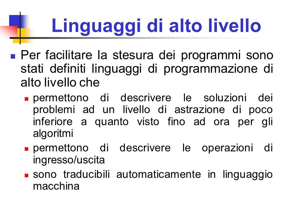 Introduzione Alla Programmazione Lll Ppt Scaricare