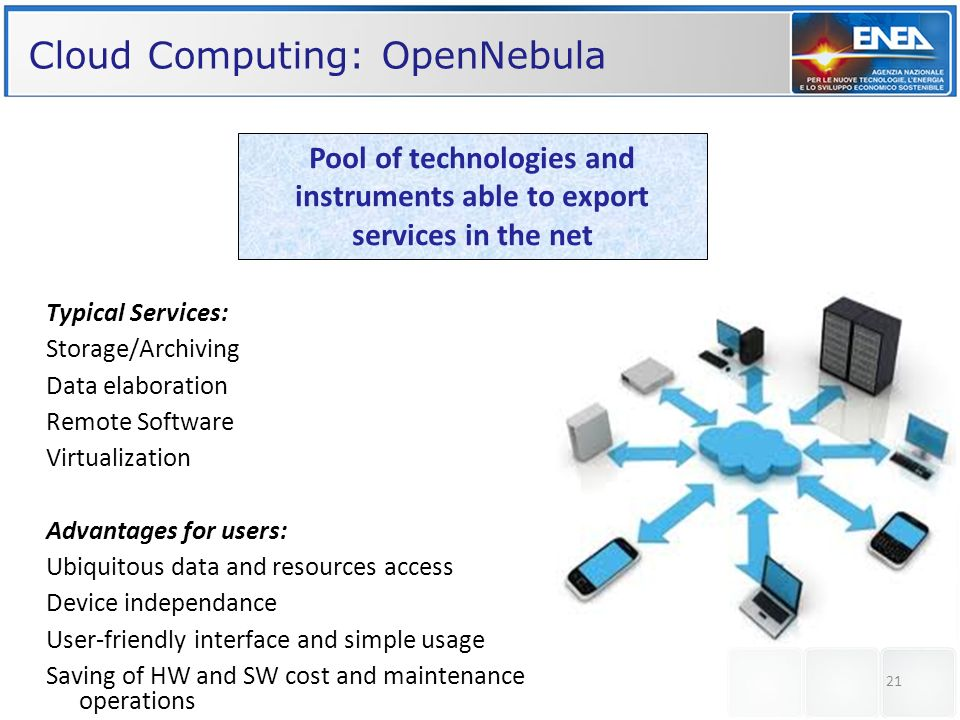 Cloud Computing: OpenNebula