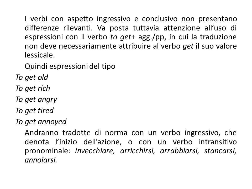 Il Verbo Tempo Rapporto Tra Forma Grammaticale Del Verbo Tense In