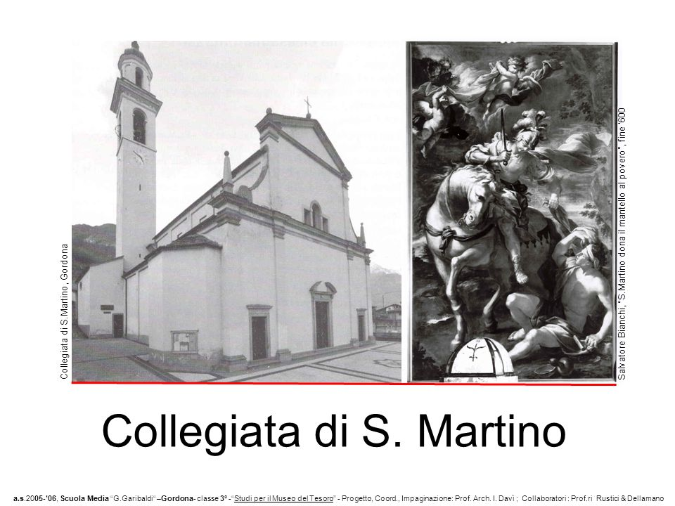 Collegiata di S. Martino