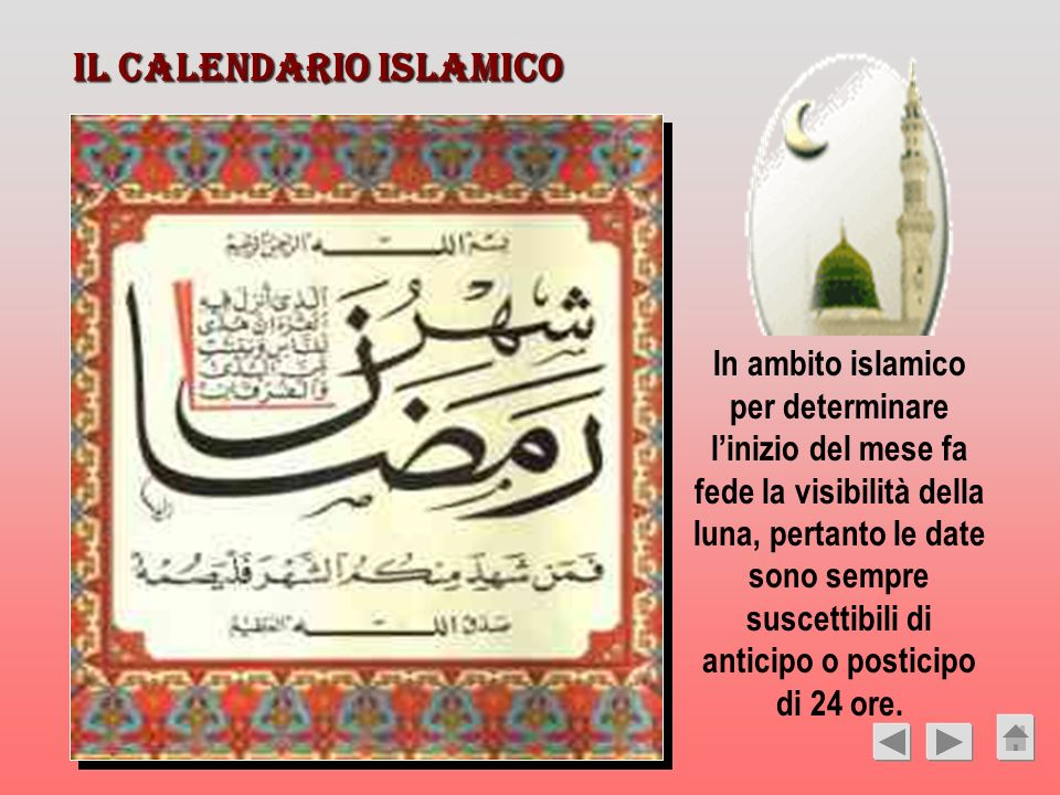 Il Calendario Islamico.La Societa Siciliana Sotto Il Dominio Arabo Ppt Scaricare
