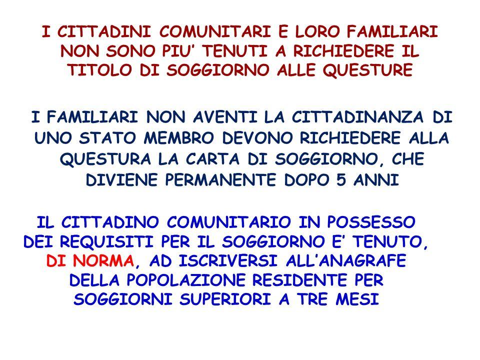 REGIONE LAZIO ASSISTENZA SANITARIA AI CITTADINI STRANIERI NON ...