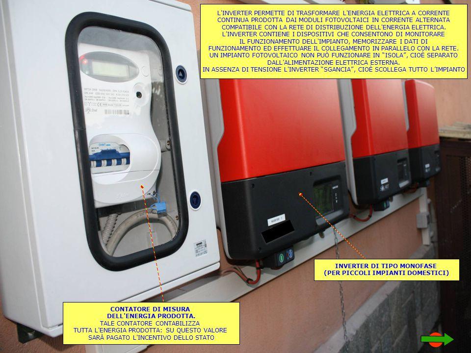 Schema Quadro Elettrico Per Fotovoltaico : Impianto fotovoltaico ppt video online scaricare