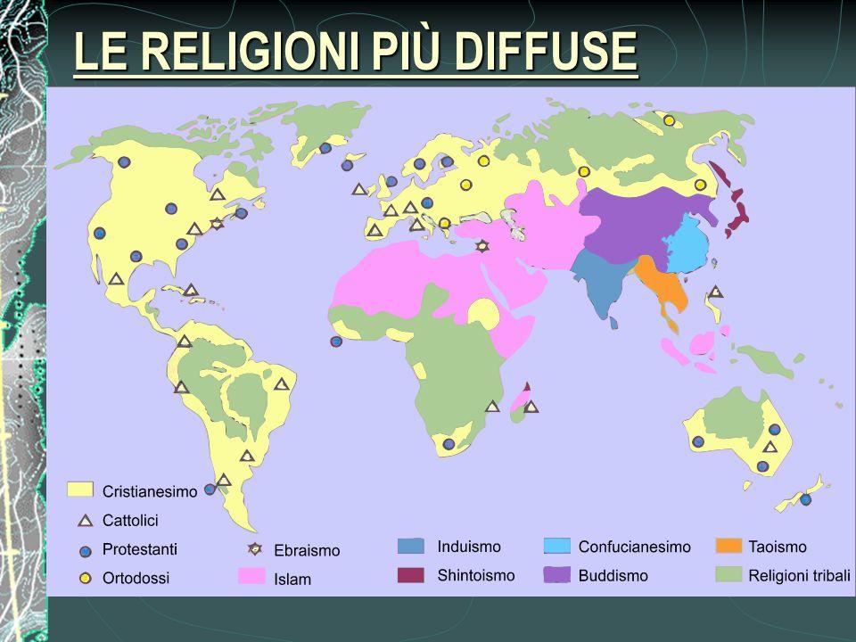 Cartina Del Mondo Con Le Diverse Religioni.Le Religioni Nel Mondo Schema E Presentazione Generale Delle Grandi Religioni Nel Mondo E Della Loro Diffusione Ppt Video Online Scaricare