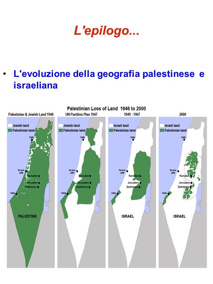 Cartina Muta Della Palestina.Israele Palestina Voci Di Pace Esperienze Di Incontro Tra Ragazzi E Israeliani Palestinesi E Valdostani Ppt Video Online Scaricare