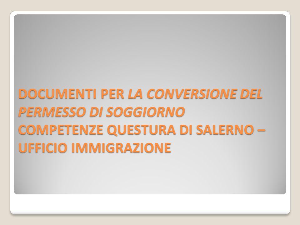 Questura Di Perugia Controllo Permesso Online