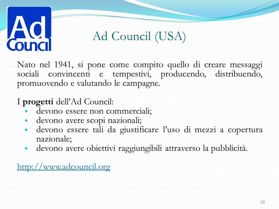 Ad Council (USA)