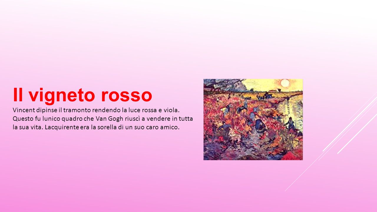 low priced 250ea 2aaaa Il vigneto rosso
