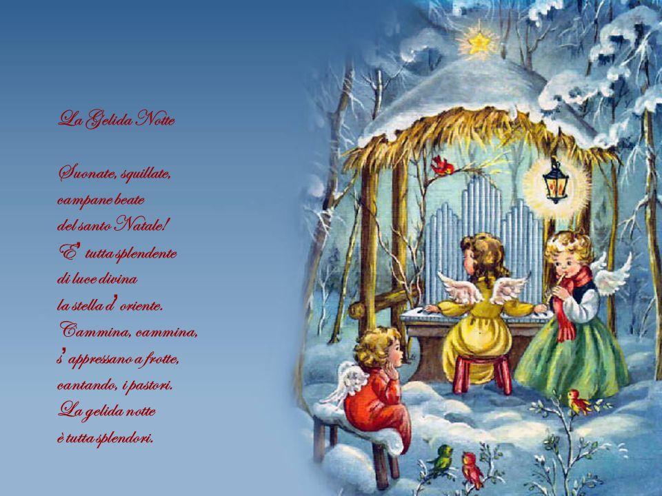 Immagini Del Santo Natale.Buon Natale By Angelo Ppt Scaricare