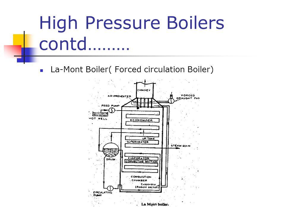 Steam Generators vs. Steam Boilers