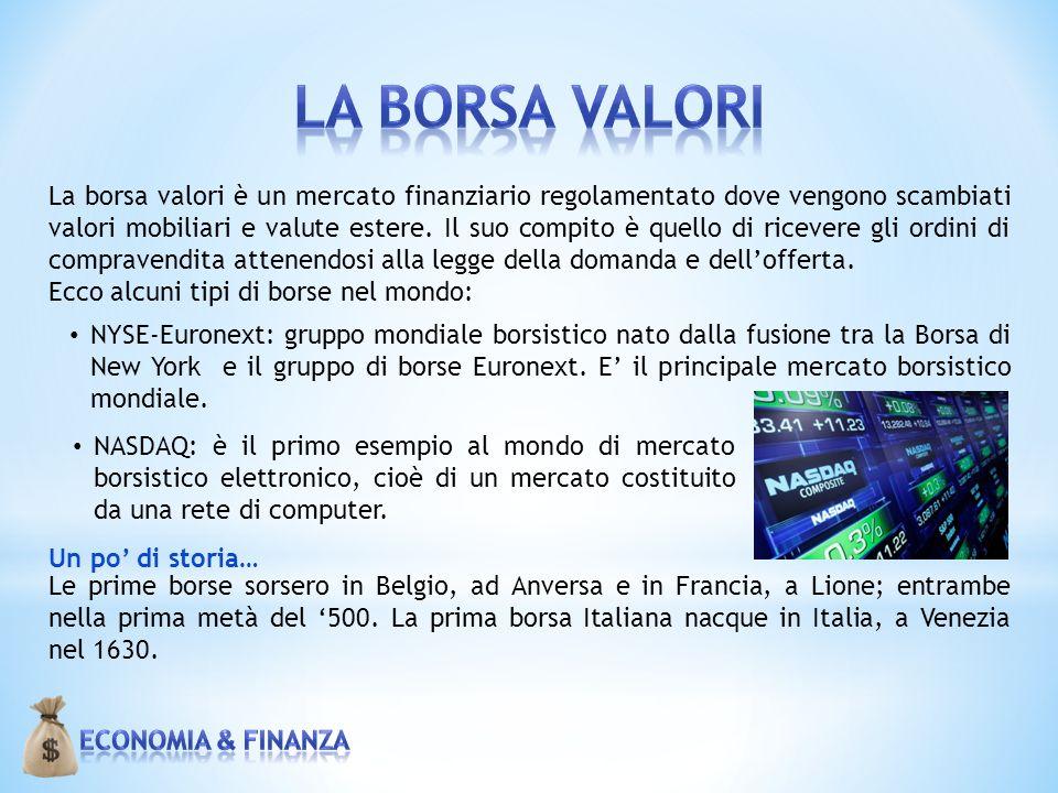 d80cd0682c Economia & Finanza PRINCìPI di - ppt scaricare