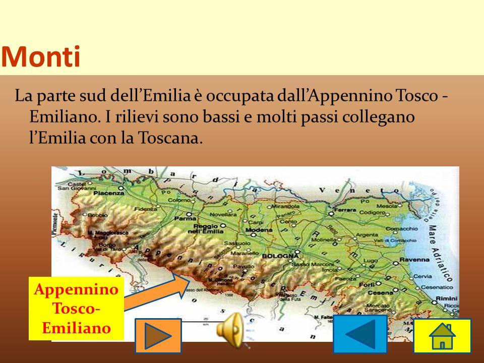 Cartina Muta Emilia Romagna.Emilia Romagna Alessio Monti Classe 5 Ppt Video Online Scaricare