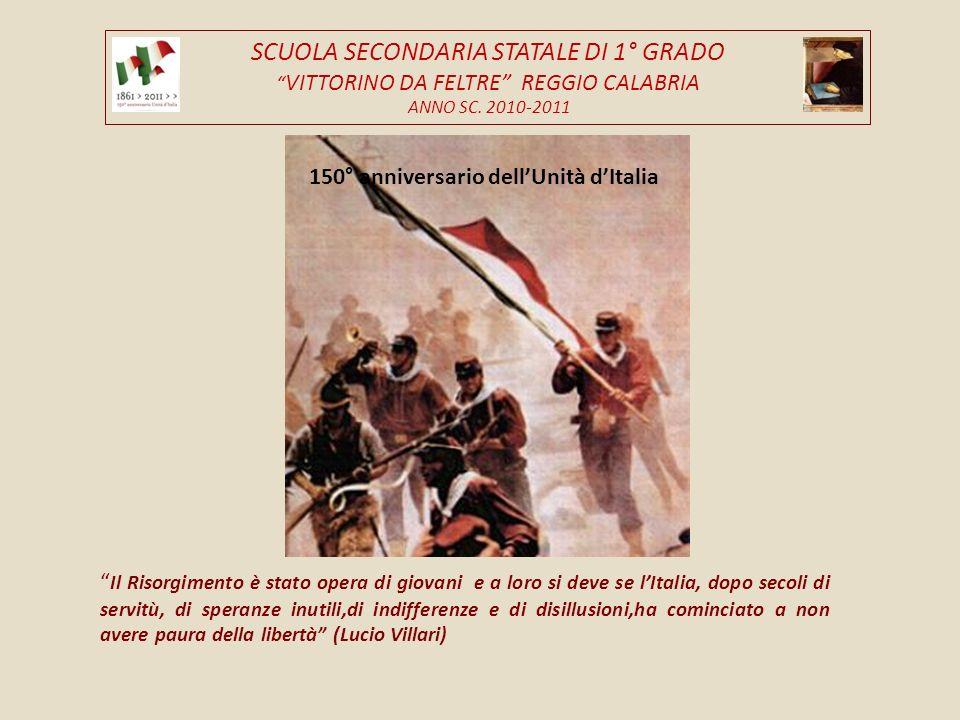 fbe65ce450909 150° anniversario dell Unità d Italia - ppt scaricare