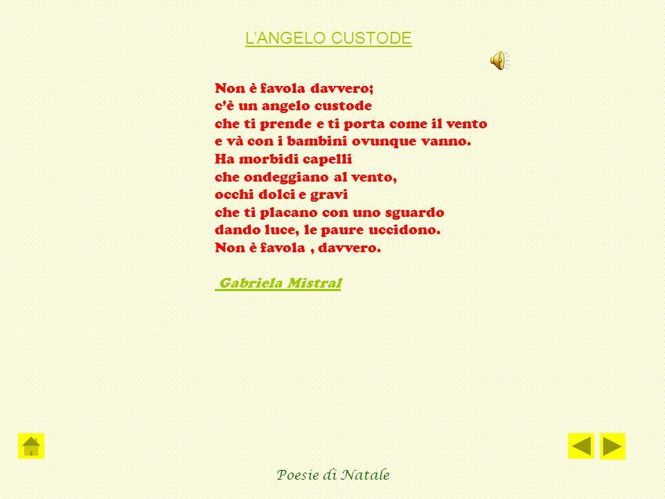 Poesie Di Natale 5 Anni.Poesia Del Natale Natale In Poesia Poesie Di Natale Ppt Video