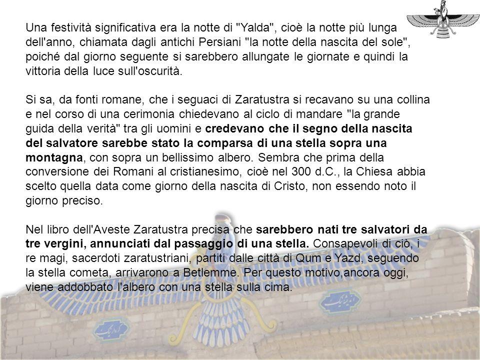 Calendario Persiano Conversione.Zoroastrismo Parsismo Ppt Scaricare