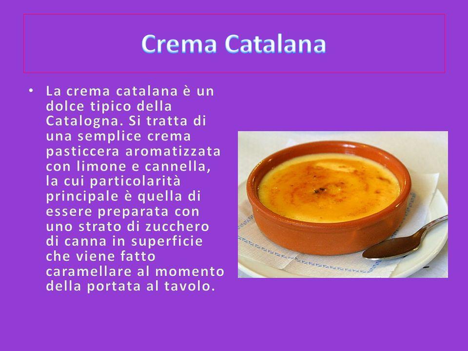 Mangiare nel mondo ppt video online scaricare for Dolce tipico romano