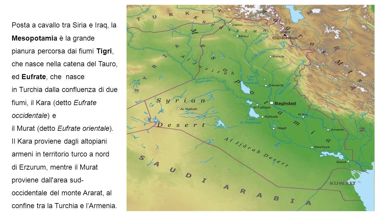 Cartina Muta Iraq Tomveelers