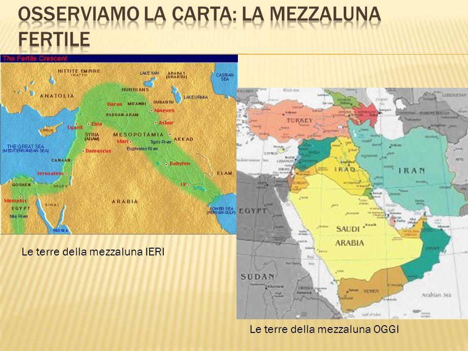 Cartina Mesopotamia Muta.La Mezzaluna Fertile La Mesopotamia Ppt Video Online Scaricare