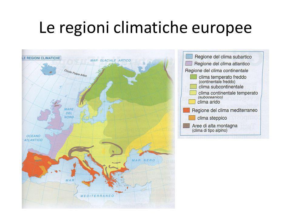 Cartina Del Mondo Con Zone Climatiche.Regolare Kills Isterico Cartina Europea Con Fasce Climatiche Immagini Settimanaciclisticalombarda It