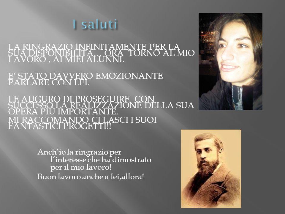 Antoni Gaudì Larchitetto Di Dio Ppt Video Online Scaricare