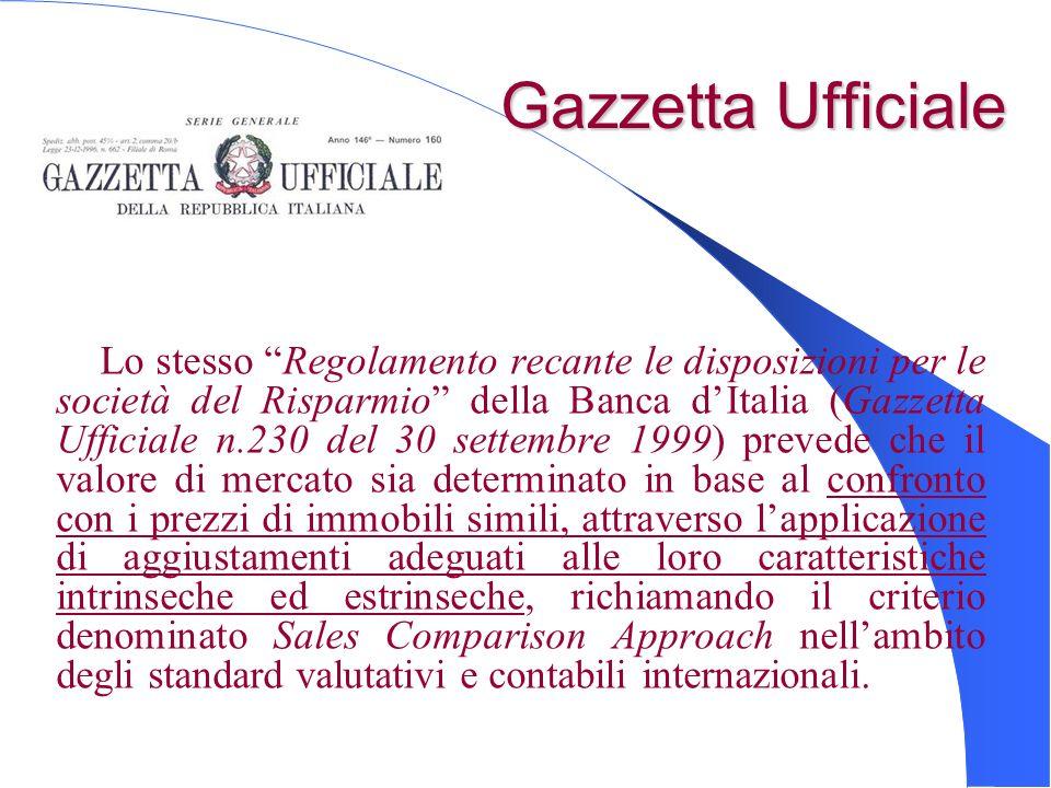 """7e3fc697b5 Corso di Formazione Professionale in """"VALUTAZIONE IMMOBILIARE"""" - ppt ..."""