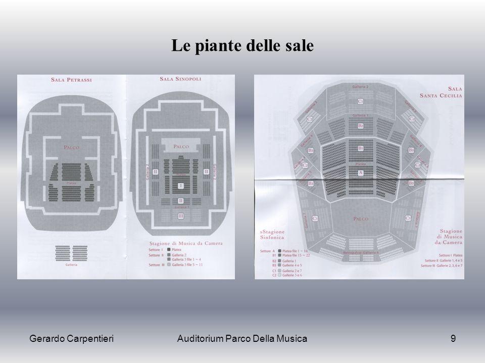 Sale Parco Della Musica Roma : Auditorium parco della musica ppt scaricare