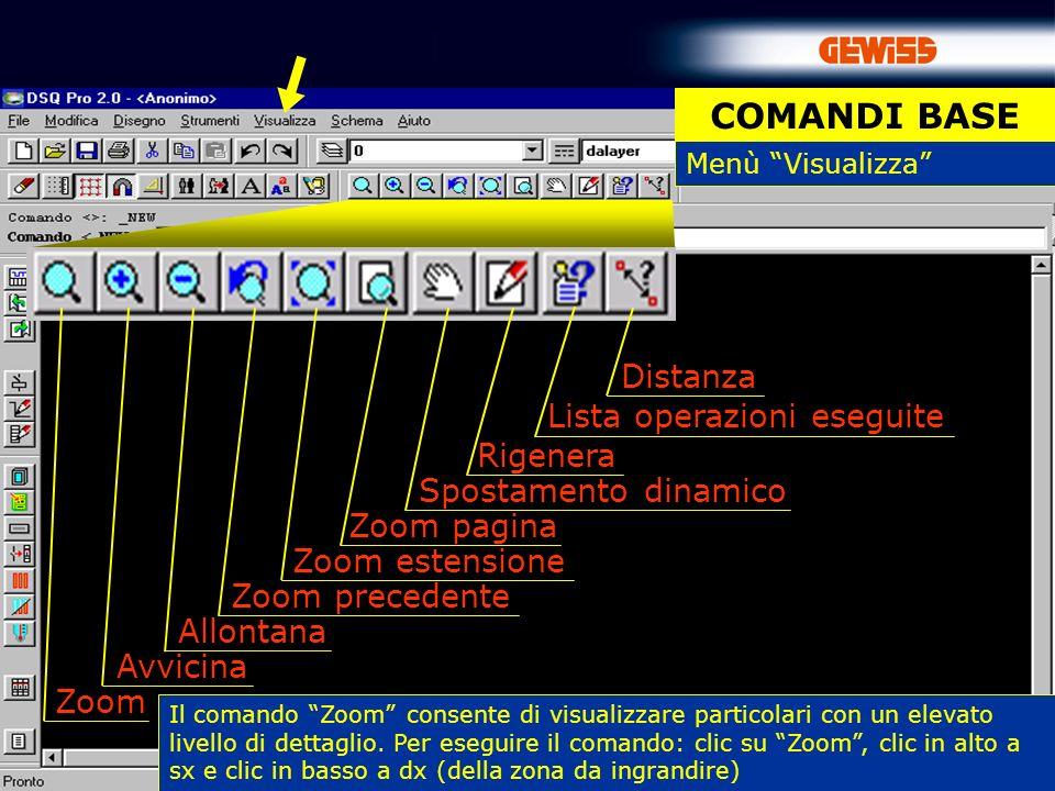 Simboli Schema Elettrico Unifilare : A cosa serve gwdsqpro? e un software per la progettazione la