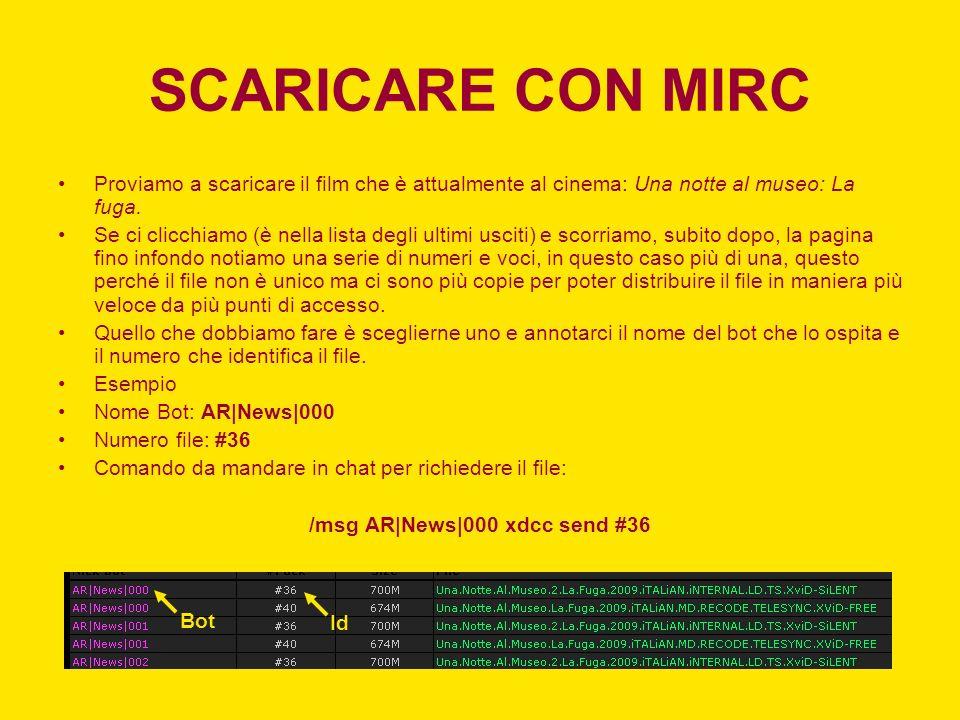 CORSO D'INFORMATICA BASE - ppt scaricare