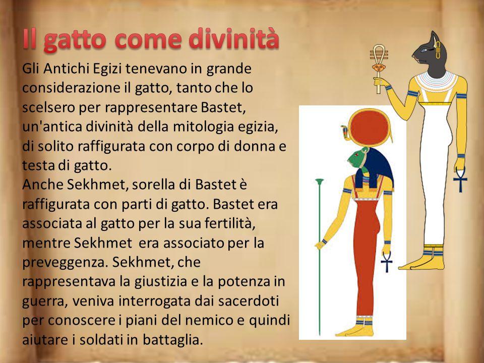Navigando Nella Mitologia Egizia Ppt Scaricare