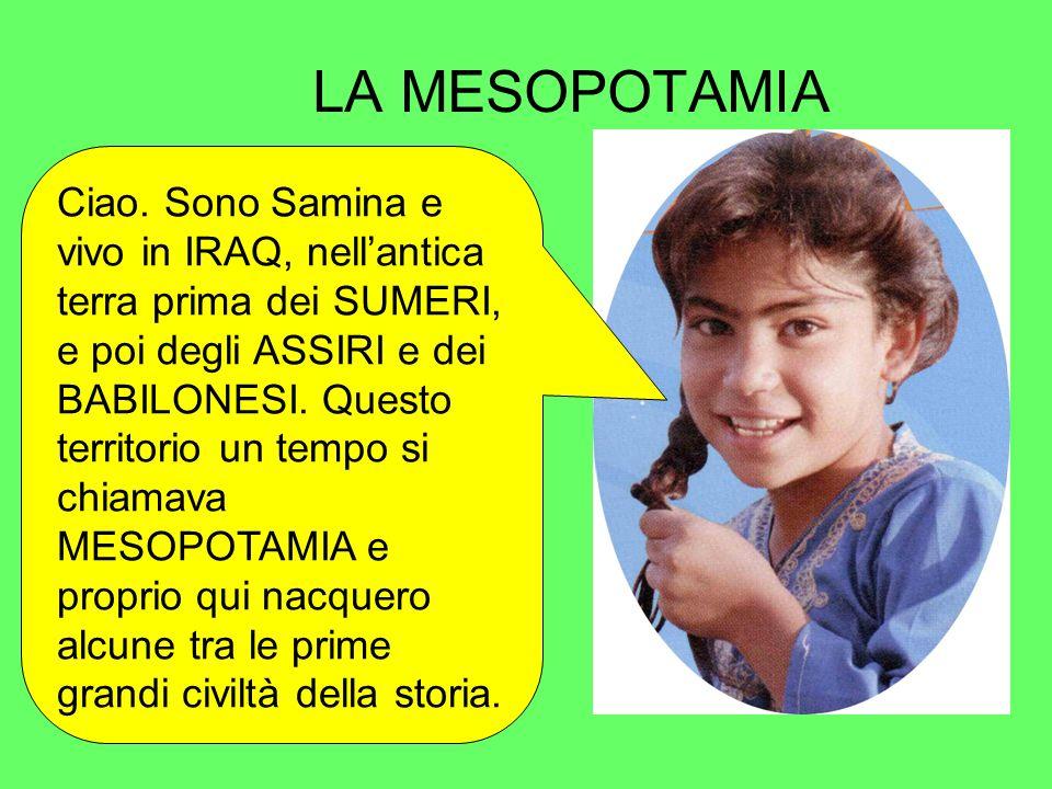 La mesopotamia ciao sono samina e vivo in iraq nell for Dove si trova la camera dei deputati