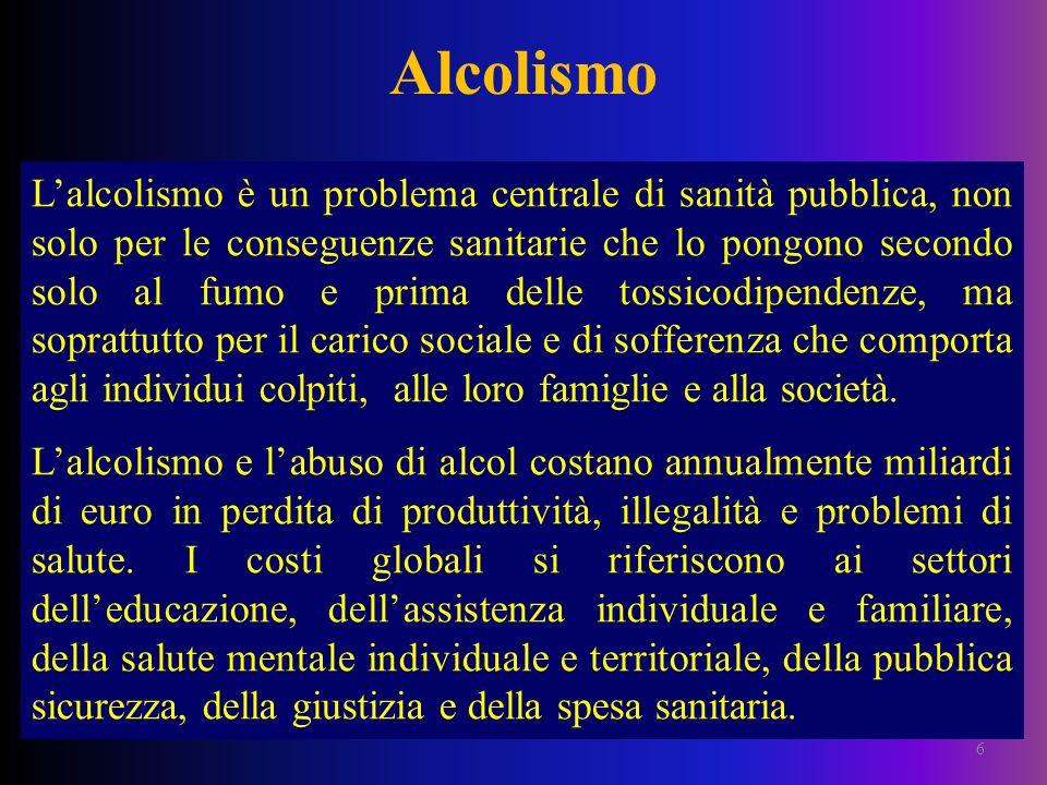 Lalcolismo di Andrey Gubin - La codificazione da alcool Bashkiria
